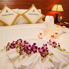 Nam Hung Hotel спа фото 2