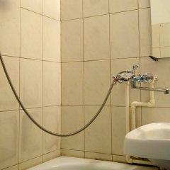 Апартаменты LUXKV Apartment on Rublevskoe shosse 95 ванная