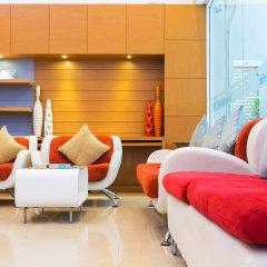 Chaweng Budget Hotel интерьер отеля фото 2