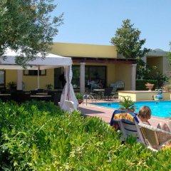 Hotel Le Mimose фото 9