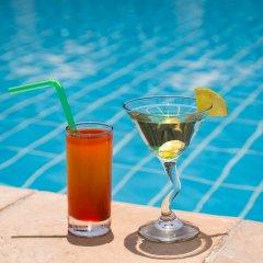 Отель Protea By Marriott Takoradi Select Такоради гостиничный бар