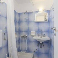 Отель Margarita Studios Греция, Остров Санторини - отзывы, цены и фото номеров - забронировать отель Margarita Studios онлайн ванная