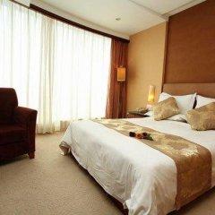 King Kong Garden Hotel комната для гостей фото 4
