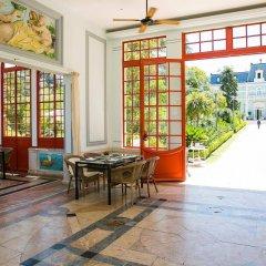 Pestana Palace Lisboa - Hotel & National Monument Лиссабон детские мероприятия
