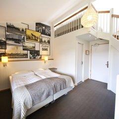 Отель Lisebergsbyn Karralund Швеция, Гётеборг - отзывы, цены и фото номеров - забронировать отель Lisebergsbyn Karralund онлайн комната для гостей фото 3