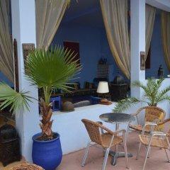 Отель Dar Omar Khayam Марокко, Танжер - отзывы, цены и фото номеров - забронировать отель Dar Omar Khayam онлайн питание фото 3