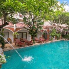 Отель New Patong Premier Resort бассейн фото 3