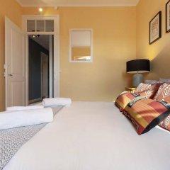 Отель Costa do Castelo Португалия, Лиссабон - отзывы, цены и фото номеров - забронировать отель Costa do Castelo онлайн комната для гостей фото 4