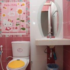 Отель I-Talay Trio ванная фото 2