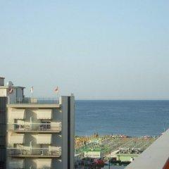 Venere Hotel Римини балкон