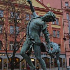 Hotel Zlatá Váha развлечения