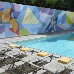 Отель Amarilia Hotel Греция, Афины - 1 отзыв об отеле, цены и фото номеров - забронировать отель Amarilia Hotel онлайн бассейн