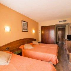Helios Mallorca Hotel & Apartments комната для гостей фото 3