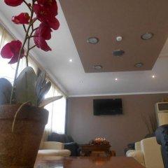 Отель Planos Beach спа