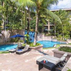Отель Novotel Phuket Kata Avista Resort And Spa бассейн фото 3