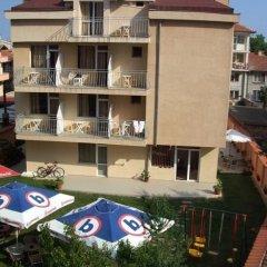 Отель Vanessa Family Hotel Болгария, Равда - отзывы, цены и фото номеров - забронировать отель Vanessa Family Hotel онлайн фото 10