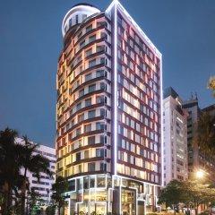 Отель Novotel Suites Hanoi вид на фасад фото 2
