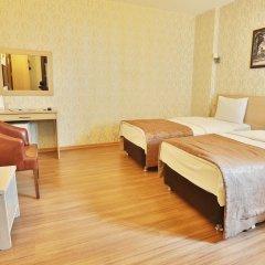 Hostapark Hotel Турция, Мерсин - отзывы, цены и фото номеров - забронировать отель Hostapark Hotel онлайн комната для гостей фото 5