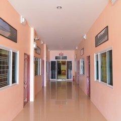 Отель Palm Kaew Resort Krabi интерьер отеля