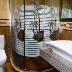 Джермук Санаторий Арарат ванная фото 2