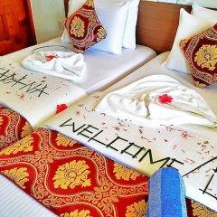 Отель Casadana Thulusdhoo Остров Гасфинолу удобства в номере