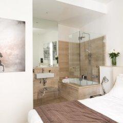 Отель Via Del Corso Home Рим ванная