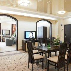 Гостиница Белый Город в Белгороде - забронировать гостиницу Белый Город, цены и фото номеров Белгород комната для гостей фото 5