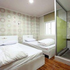 Отель Chloe Guest House Южная Корея, Сеул - отзывы, цены и фото номеров - забронировать отель Chloe Guest House онлайн комната для гостей фото 3