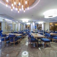 History Hotel Istanbul питание