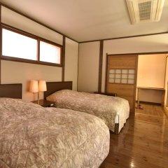 Отель SHUGETSU Минамиогуни комната для гостей фото 3