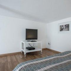 Отель Fodere Франция, Ницца - отзывы, цены и фото номеров - забронировать отель Fodere онлайн комната для гостей фото 5