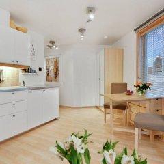 Отель Access Appartement Норвегия, Ставангер - отзывы, цены и фото номеров - забронировать отель Access Appartement онлайн комната для гостей фото 2