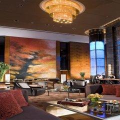 Отель Grand Millennium Beijing интерьер отеля фото 2