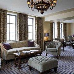 Отель The St. Regis Washington, D.C. комната для гостей фото 14