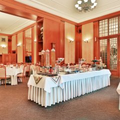 Hotel Olympia Карловы Вары помещение для мероприятий фото 2