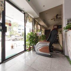 Отель OYO 152 Swiss Cottage Hotel Малайзия, Куала-Лумпур - отзывы, цены и фото номеров - забронировать отель OYO 152 Swiss Cottage Hotel онлайн интерьер отеля