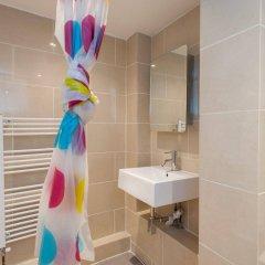 Отель London Serviced Apartments Великобритания, Лондон - отзывы, цены и фото номеров - забронировать отель London Serviced Apartments онлайн ванная