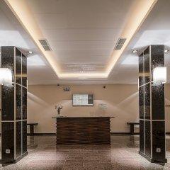 iu Hotel Sumbe интерьер отеля фото 3