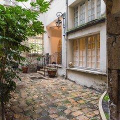 Отель Temple - Le Marais Apartment Франция, Париж - отзывы, цены и фото номеров - забронировать отель Temple - Le Marais Apartment онлайн