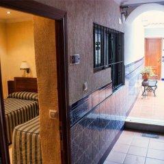Отель Nova Centro Испания, Херес-де-ла-Фронтера - отзывы, цены и фото номеров - забронировать отель Nova Centro онлайн балкон