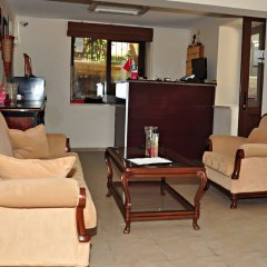 Sevil Hotel Турция, Сиде - отзывы, цены и фото номеров - забронировать отель Sevil Hotel онлайн интерьер отеля фото 2