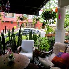 Отель Casa Miraflores Колумбия, Кали - отзывы, цены и фото номеров - забронировать отель Casa Miraflores онлайн питание фото 2