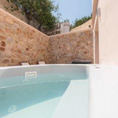 Отель perla nera suites Греция, Остров Санторини - отзывы, цены и фото номеров - забронировать отель perla nera suites онлайн бассейн фото 2