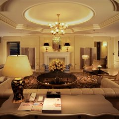 Отель Vinpearl Resort & Spa Ha Long интерьер отеля фото 2
