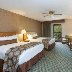 Отель Borrego Springs Resort and Spa комната для гостей