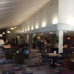 Отель Novotel West Манчестер интерьер отеля фото 2