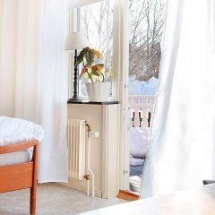 Отель kallaxgårdshotell Швеция, Лулео - отзывы, цены и фото номеров - забронировать отель kallaxgårdshotell онлайн удобства в номере