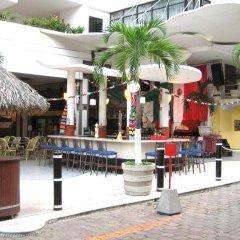 Отель Sirenas Express Acapulco бассейн фото 3