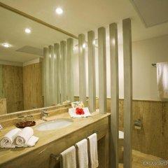Отель VIK Hotel Arena Blanca - Все включено Доминикана, Пунта Кана - отзывы, цены и фото номеров - забронировать отель VIK Hotel Arena Blanca - Все включено онлайн ванная