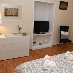 Отель B&B Matteo Da Lecce Лечче комната для гостей фото 5